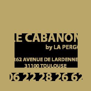 Le Cabanon by La Pergo
