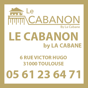 Le Cabanon by La Cabane