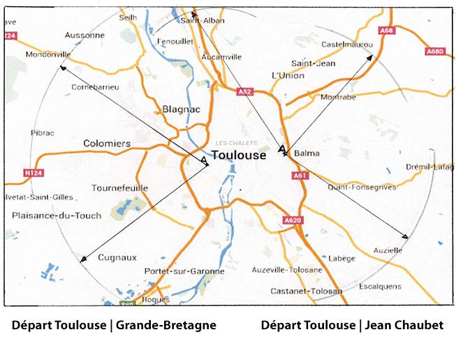Livraison Toulouse Fruits de Mer