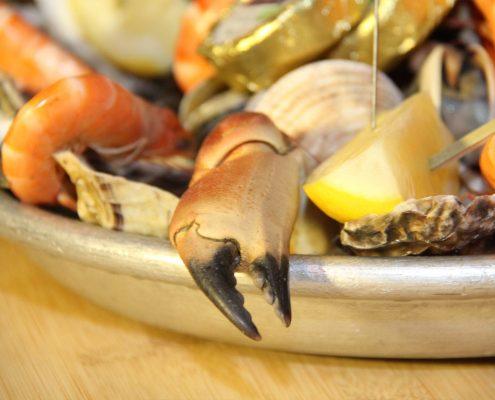 Venez découvrir les produits de saison du restaurant La Cabane route d'Albi à Toulouse